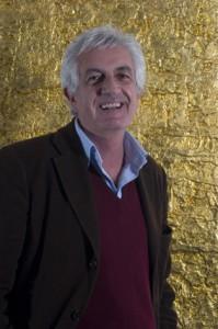 Francesco Rovella, direttore della galleria Carta Bianca