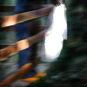 Seventeen second, 2006, lamda, cm 76 x 76
