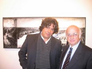 Guaitamacchi e Vincenzo Sanfo