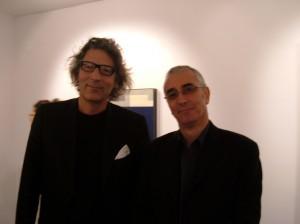 Marco Rotelli e Gianfranco Anastasio (12/08)