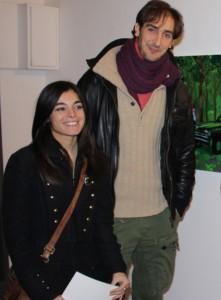 Wiliam Marc Zanchi e Michela Forte (12/09)